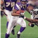 2008 Upper Deck Football Card #106 Sidney Rice