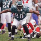 2008 Upper Deck Football Card #142 Brian Dawkins