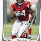2011 Prestige Football Card #7 Jason Snelling