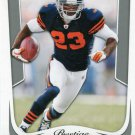 2011 Prestige Football Card #33 Devin Hester