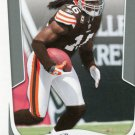 2011 Prestige Football Card #48 Josh Cribbs