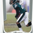 2011 Prestige Football Card #148 Ashante Samuel