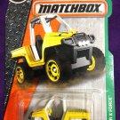 2017 Matchbox #00 Four X Force