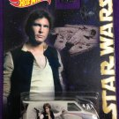 2015 Hot Wheels Pop Culture Star Wars #9 1985 Chevy Astro Van