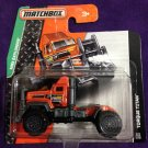 2015 Matchbox Short Card #121 Torque Titan