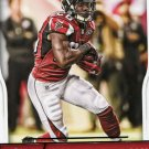 2016 Score Football Card #15 Tevin Coleman