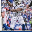 2016 Score Football Card #40 Mario Williams