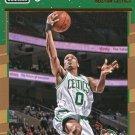 2016 Donruss Basketball Card #21 Avery Bradley