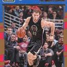 2016 Donruss Basketball Card #27 Blake Griffin