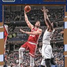 2016 Donruss Basketball Card #32 Marc Gasol