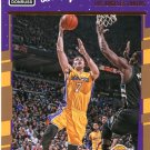 2016 Donruss Basketball Card #63 Larry Nance Jr
