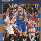 2016 Donruss Basketball Card #75 Andrew Bogut