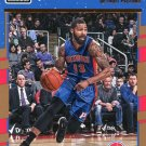 2016 Donruss Basketball Card #101 Marcus Morris