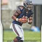 2016 Score Football Card #59 Kevin White