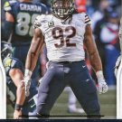2016 Score Football Card #63 Pernell McPhee