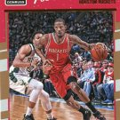 2016 Donruss Basketball Card #111 Trevor Ariza