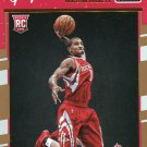 2016 Donruss Basketball Card #198 Gary Payton II