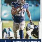 2016 Score Football Card #86 Darren McFadden