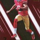 2016 Absolute Football Card #80 Colin Kaepernick