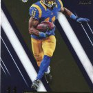 2016 Absolute Football Card #85 Tavon Austin