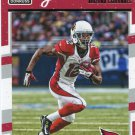 2016 Donruss Football Card #5 John Brown