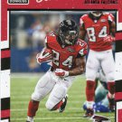 2016 Donruss Football Card #12 Devonta Freeman