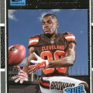 2016 Donruss Football Card #393 Ricardo Louis