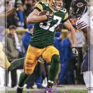 2016 Playoff Football Card #70 Jordy Nelson