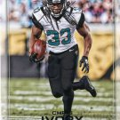 2016 Playoff Football Card #89 Chris Ivory