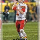 2016 Playoff Football Card #93 Alex Smith