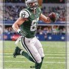2016 Playoff Football Card #126 Eric Decker