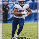 2016 Playoff Football Card #173 DeMarco Murray