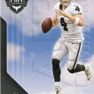 2016 Playoff Football Card Air Command #AC-DC Derek Carr