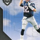2016 Playoff Football Card Air Command #AC-TB Tom Brady