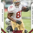 2015 Score Football Card #75 Anquan Boldin