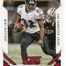 2015 Score Football Card #85 Torrey Smith
