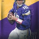 2014 Prestige Football Card #145 Matt Cassel