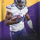 2014 Prestige Football Card #147 Cordarrelle Patterson