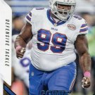 2015 Score Football Card #136 Marcell Dareus