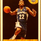 2013 Hoops Basketball Card #296 Jamaal Franklin