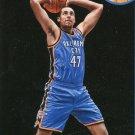 2013 Hoops Basketball Card #294 Grant Jerrett