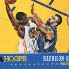 2013 Hoops Basketball Card Above The Rim #14 Harrison Barnes