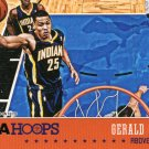 2013 Hoops Basketball Card Above The Rim #7 Gerald Green