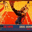2013 Hoops Basketball Card Above The Rim #21 Andre Drummond