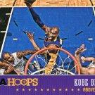 2013 Hoops Basketball Card Above The Rim #16 Kobe Bryant