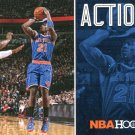 2013 Hoops Basketball Card Action Shots #14 Iman Shumpert