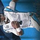 2014 Prestige Football Card #156 Cam Newton