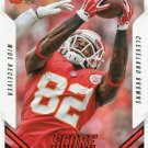 2015 Score Football Card #162 Dwayne Bowe