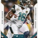 2015 Score Football Card #167 Denard Robinson