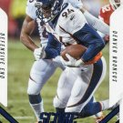 2015 Score Football Card #191 DeMarcus Ware